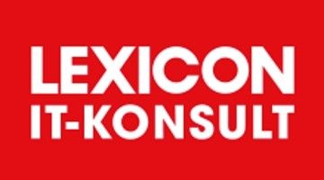 Lexicon IT-konsult